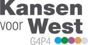 Kansen voor West logo
